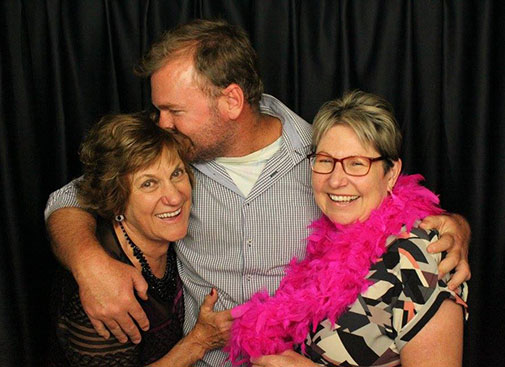 Bribie Island Photo Booth Birthdays