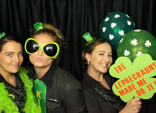 Bribie Island Photo Booth Hire